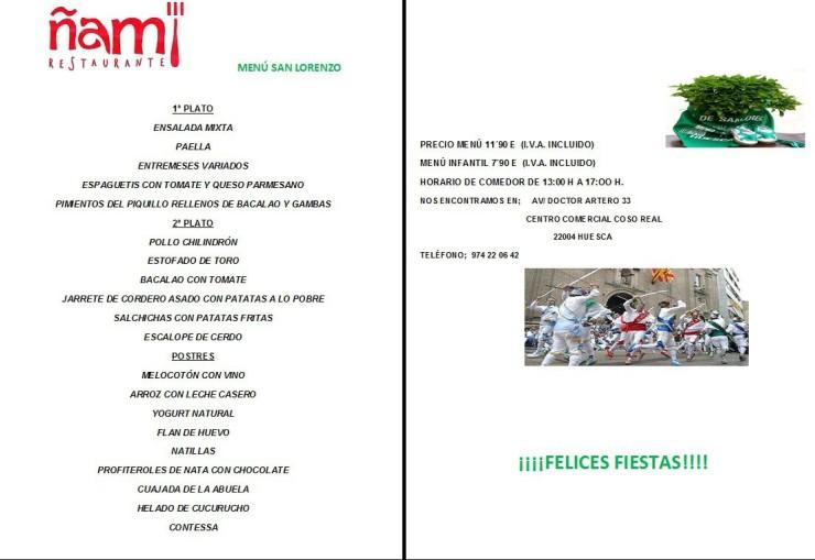 menu2012