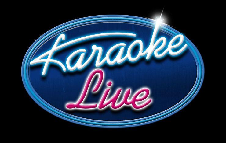 karaoke-live