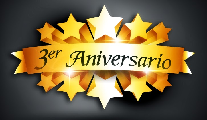 Nuestro Tercer Aniversario Oropel Restaurante Bar Huesca