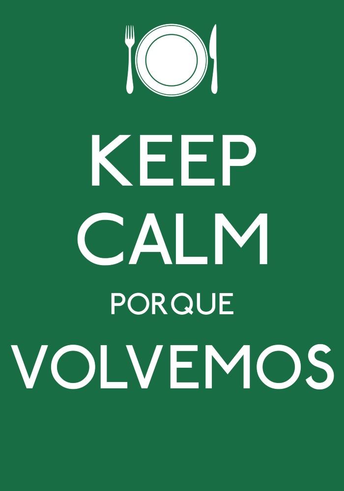Imagen keep calm